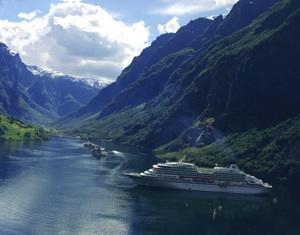 Экскурсионные туры по фьордам норвегии